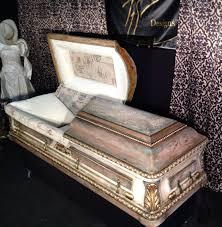 Coffin Designs Deer Hunter Custom Casket By Trey Ganem Designs Soulshine