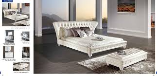 F : Black Wood Bedroom Set Soft Pink Curtains White Frame Window Dark Wood  Console Table Cream Floral Pattern Bed Sheet (1789 X 863)