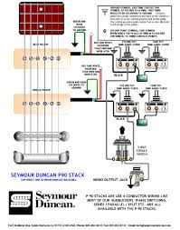 guitar wiring diagrams p guitar wiring diagrams