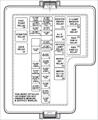 36 fresh 2001 ford e150 fuse box diagram amandangohoreavey 2001 f150 lariat fuse box diagram 2001 ford e150 fuse box diagram lovely 1994 ford f150 fuse box layout of 36 fresh