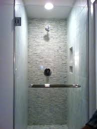 shower accent wall marble glass linear mosaic accent shower wall shower accent wall tile