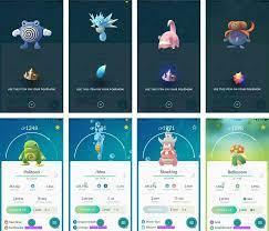 Only One In A Thousand PokéStop Drops Are Pokémon GO's New Gen 2 Evolution  Items | Pokemon go evolution, Pokemon go, Pokemon go cheats