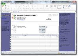 services invoice template consulting services invoice template
