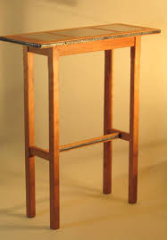 creative of tall accent table with tall accent table a stylish item for utilizing the empty