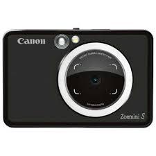 <b>Фотоаппарат Canon Zoemini</b> S Black