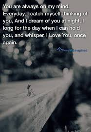 Quotes For Long Distance Love Classy 48 Famous Long Distance Relationship Quotes With Pictures