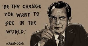 Richard Nixon Quotes 83 Amazing Quotes About Nixon 24 Quotes