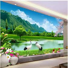 Non Brand Room Decoration Wall Mural ...