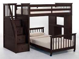 full size bunk bed with desk. Image Of: Full Size Loft Bed With Stairs Design Bunk Desk K