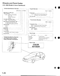 Tra Clutch Ramp Chart Honda Civic Service Manual Manualslib Makes It Easy To Find