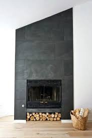 fireplace tile slate design ideas for hearth tiles uk