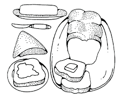 Food Coloring Page Trustbanksurinamecom