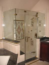 Glass Shower Enclosures for Better Relaxing Space - Traba Homes