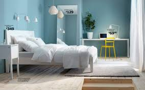 bedroominspiring ikea office chair. inspiring blue teenage girl room interior design ideas with sky painted wall white furniture bedroominspiring ikea office chair