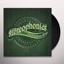 <b>Stereophonics</b> - <b>Just Enough</b> Education To Perform – Wax and Beans