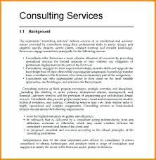 consultant proposal template consulting proposal template doc consultant download te ffshop