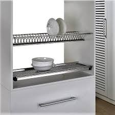 kynex stainless steel dish rack for