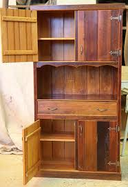 hutch kitchen furniture. Kitchen Hutch KitchenHutch Price: AUD $600.00 Hoop Pine, Timber From Recycled Queenslander, Rustic Outside, Freshly Planed Inside. Furniture