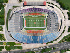 Chicago Bears Football Tickets For Sale Ebay