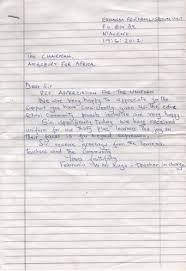Cover Letter Teacher Appreciation Letters Sunday School Teacher