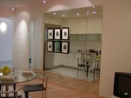 glass mirror wall glass network