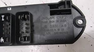 1998 2003 jaguar xk8 fuse box cabin 47327 1998 2003 jaguar xk8 fuse box cabin 47327
