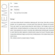 Memo Template Word Beauteous Credit Memo Template Memo Writing Sample Pdf Kazakia