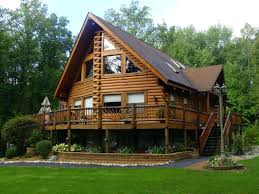 log cabin house plans wrap around porch new log cabin floor plans with wrap around porch