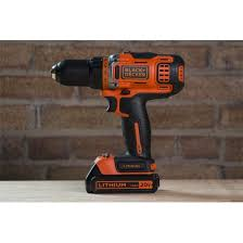black and decker 18v drill. black \u0026 decker bdcdhp220sb-2 review and 18v drill