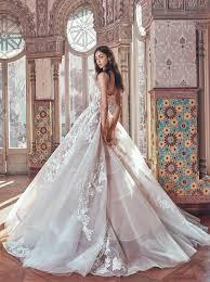 Alma - Victorian Affinity - Bridal Dresses - Galia Lahav
