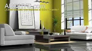 cómo decorar tu sala con el color amarillo interiores y eios amarillos you