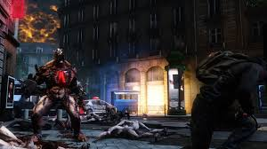 killing floor 2 the summer sideshow update revealed features new weapons new munity map and much more