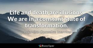 great quotes about life and death