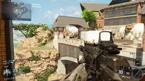 Call Of Duty Black Ops 3 Tops The Uk Chart During Christmas