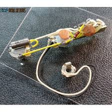 ecp esquire® wiring harness