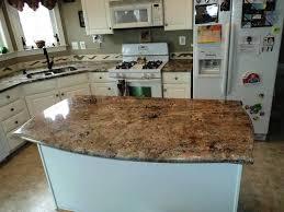 luxury crema pearl granite