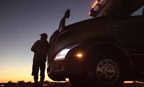 Peterson Lights Dealers Lighting The Way Transport Topics