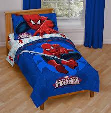 Spiderman RoominaBox  WalmartcomSpiderman Bedroom Furniture