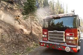 Bootleg Fire Grows to Over 400K Acres ...