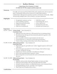 Clerk Resume Samples Unit Clerk Resume Samples Sales Clerk Sample ...