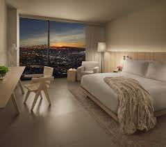Interior Designers West Hollywood The West Hollywood Edition Captures The Sophisticated