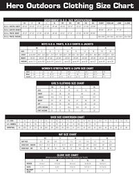 Army Ocp Size Chart Female Womens Military Size Chart Coolmine Community School
