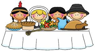 thanksgiving pilgrim clipart.  Thanksgiving Thanksgiving Pilgrim Table Clipart 1 Intended G
