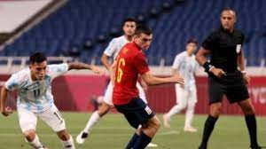 ملخص وأهداف مباراة اسبانيا والارجنتين في مجموعة مصر بـ أولمبياد طوكيو – يوم  نيوز