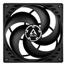 <b>Вентилятор</b> для корпуса <b>ARCTIC P14</b> SILENT (black/black ...