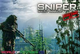sniper ghost warrior free