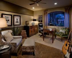 country home office. Early American Home Decor Country Tour Interiors . Colonial Homes Style Homes. Office