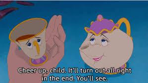 Beauty And The Beast Mrs Potts Quotes Best of Beauty And The Beast GIF On GIFER By Ana