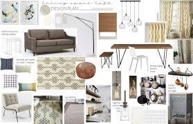 How To Make A Design Board Creating An Interior Design Plan Mood Board Jenna Burger