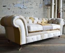 fabric chesterfield sofa. Fine Fabric Chesterfield Sofa  Fabric 2person 3seater  CHESTER With Fabric Sofa